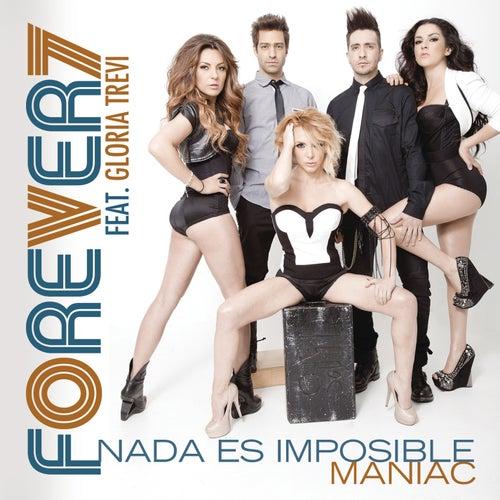 Nada Es Imposible by OV 7