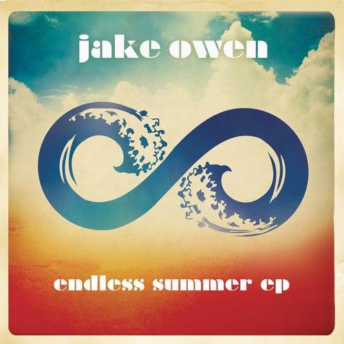 Endless Summer EP von Jake Owen