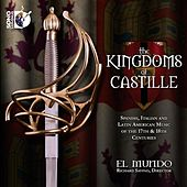 The Kingdoms of Castille by Various Artists