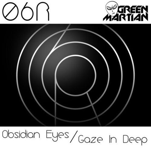 Obsidian Eyes by 06r