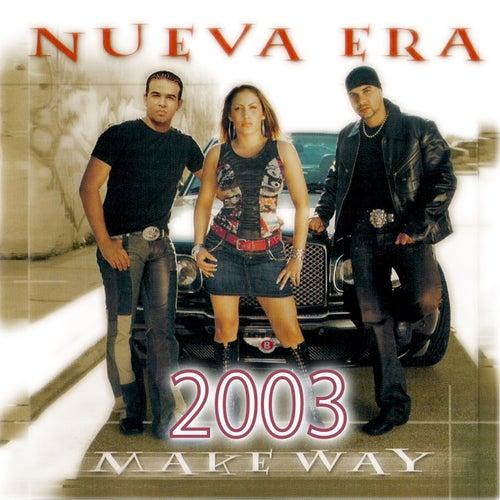 Make Way by Nueva Era