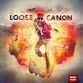 Loose Canon EP, Vol. 1 by Canon