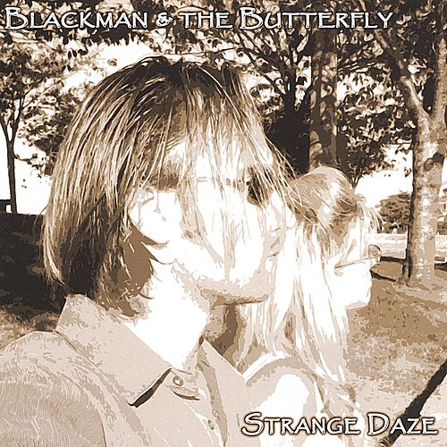 Strange Daze by Various Artists
