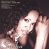 Touch me Tease Me by Sasha