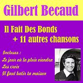 Greatest Hits by Gilbert Becaud