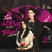 Pray to Be Free by James Levy And The Blood Red Rose