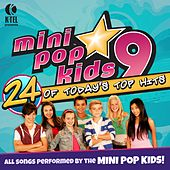 Mini Pop Kids 9 by Minipop Kids
