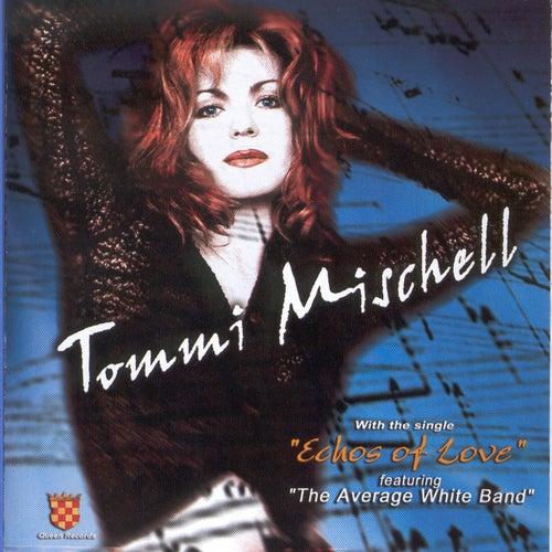 Tommi Mischell by Tommi Mischell