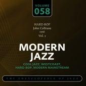 John Coltrane 1956 Vol. 2 von Hank Mobley