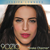 Snake Charmer  - Single by Jessica Lowndes