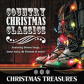 Country Christmas Classics by Various Artists