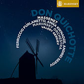 Massenet: Don Quichotte by Various Artists