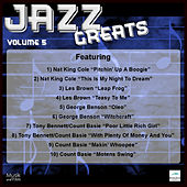 Jazz Greats, Vol. 5 by Various Artists