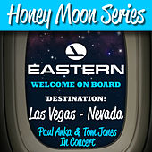 Honey Moon Series: Destination: Las Vegas - Nevada (Live) by Various Artists