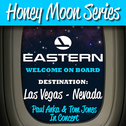 Honey Moon Series: Destination: Las Vegas - Nevada (Live) by Various Artists
