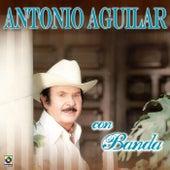 Con Banda by Antonio Aguilar
