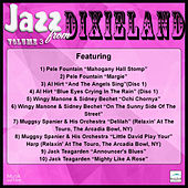 Jazz from Dixieland, Vol. 3 by Various Artists