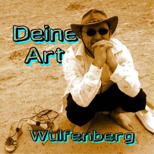Deine Art by Wulfenberg