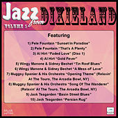 Jazz from Dixieland, Vol. 5 by Various Artists