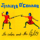 The Color and the Light by Jennifer O'Connor