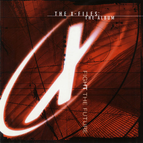 The X-Files: The Album by Various Artists