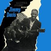 Maxwell Street Blues by Jimmy Davis