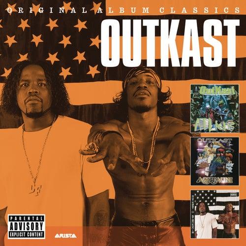 Original Album Classics von Outkast