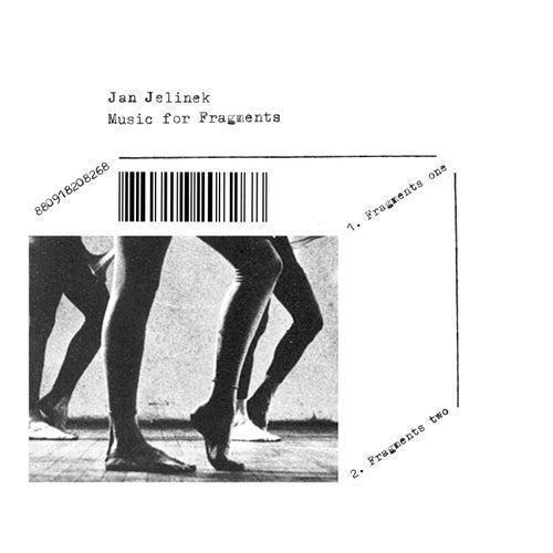 Music for Fragments by Jan Jelinek