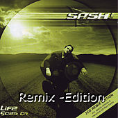 Life Goes On The Remix Edition by Various Artists