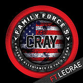Cray Button (feat. Lecrae) by Family Force 5