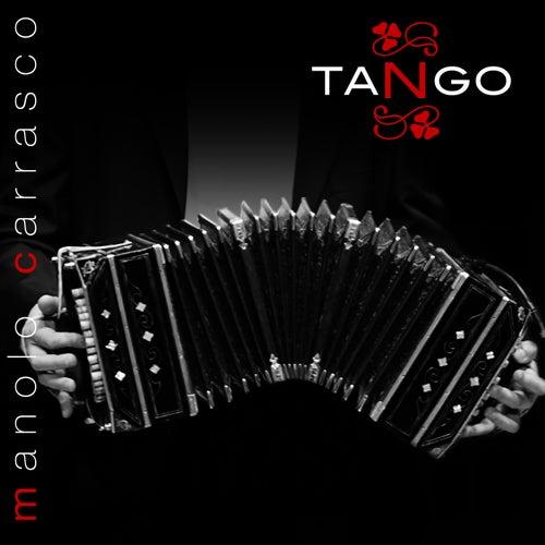 Tango by Manolo Carrasco