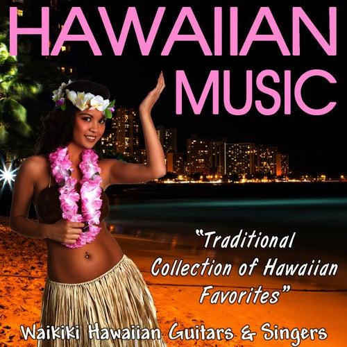 Blue Hawaii Hawaiian Music And Tropical Songs By Waikiki Hawaiian Guitars Napster
