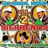 Con Tololoche, Tuba Y Acordeon Vol.2 by Various Artists