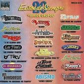 20 Exitos De Siempre by Various Artists