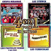 Vol.2 21 Exitos by Various Artists