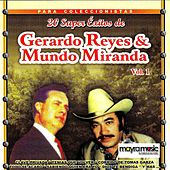 20 Super Exitos by Gerardo Reyes