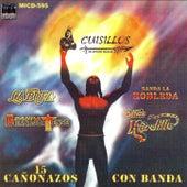 15 Canonasos by Banda Cuisillos