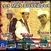 Los Mas Buscados by Various Artists