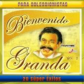 20 Super Exitos by Bienvenido Granda