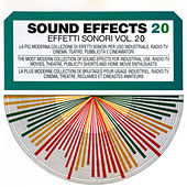 Sound Effects No. 20 (National Anthems & Telephone) by Sound Effects