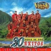 20 Exitos De Oro by Banda El Valle