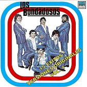 15 Exitos Versiones Originales Vol.1 by Los Bondadosos
