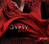 Gypsy Grooves by Priyo