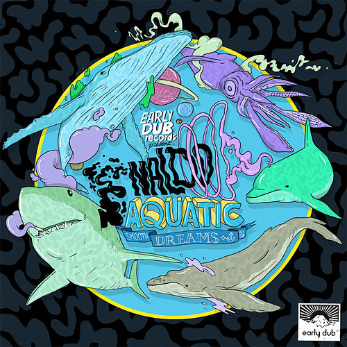 Aquatic Smooth Dreams EP by Naldo