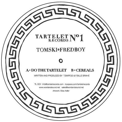 Do The Tartelet by Tomas Barfod