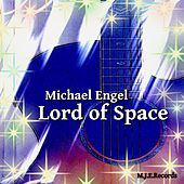Lord of Space by Michael Engel