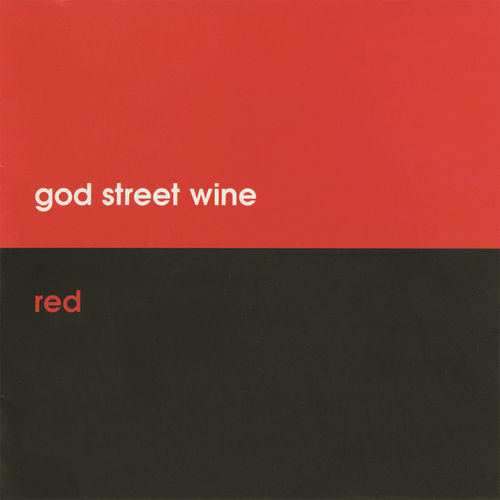 Red by God Street Wine
