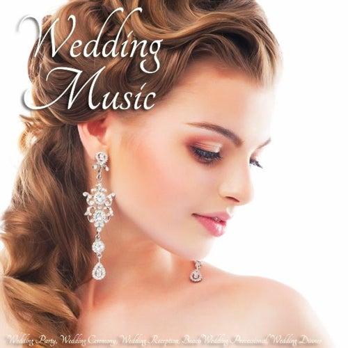 Wedding Music - Wedding Party, Wedding Ceremony, Wedding Reception, Beach Wedding Processional, Wedding Dinner by Wedding Music