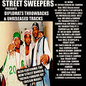 Diplomats Throwbacks & Unreleased Exclusives by Various Artists