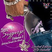 Diplomats Present – Sippin' On Sizzurp Volume 1: Getting Drunk On Music by Various Artists
